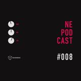 Stuart - Nepodcast #008