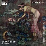 Ganga Blues w/ Symrin - 27th March 2019