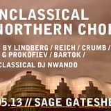 Nonclassical at Northern Chords Podcast