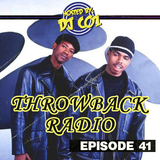 Throwback Radio #41 - DJ MYK (West Coast Classics)