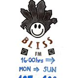 Bliss FM Pirate Radio 1994