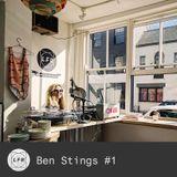 Ben's Tings #1