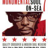 MonuMENTAL Soul On Sea 7