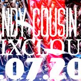 The Andy Cousin Show 10-07-2019