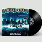 Gergovi -Party 23
