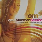 Groove Junkies - Om: summer sessions disc 01