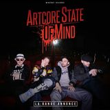ASOM Release Party - Live d'Artcore State of Mind (20 Mars 2015)
