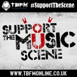 TBFM #SupportTheScene - Bloodstock Festival Special - Part 1 of 2