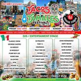Mr.Fabulous-DJ FM - Tacos y Tamales Fest Pre House Set 2018!