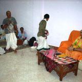 ISKCON Indonesia-Class Ramai Swami, Bg, 7.14. Sri Sri Radha Rasesvara Ashram Gerih
