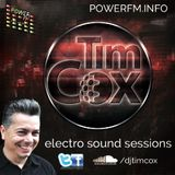 Electro Sound Sessions with Tim Cox Ep. #65