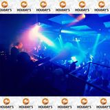 MIKRO @ Club Holidays (Orchowo) 2017-02-04