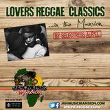 """LOVERS REGGAE CLASSICS"" in The Mansion by Selectress Aur'El [ JahMusicMansion Radio - june 2016]"