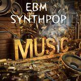 Warring's 10yr DanceFloor Mix-1of3 (EBM & Synthpop)