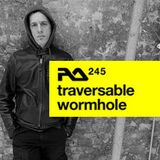 Traversable Wormhole RA245