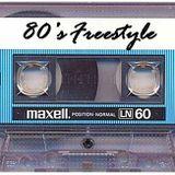 Freestyle Mix 2014
