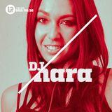 UP Podcast #84 - DJ Nara