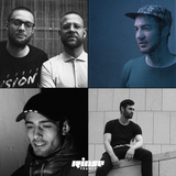 Rhythm Athletic avec Murder He Wrote, Aæe, Ozwald, Schlachthofbronx - 25 Juillet 2018