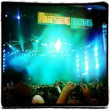 Outside Lands 2013 Mix