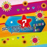John Digweed - Live @ Street Parade [08.19]
