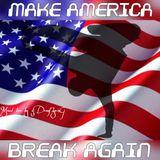 MAKE AMERICA BREAK AGAIN - a live set recorded @ Space Case 11/26/16