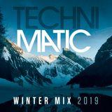 Technimatic Winter Mix 2019