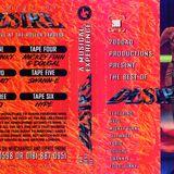 Dougal & Micky Finn - Desire - Roller Express - Best of 94 - Tape 4