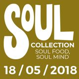 Soul Collection 2018.05.18 with Andrea Milani, Sergio Basi & il Toto