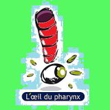 """""""L'Oeil du Pharynx #12"""" par Nicolas Caudeville"""