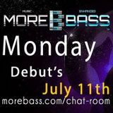 MoreBass Moombahton Latin House Mix *As premiered on More Bass (www.morebass.com)*