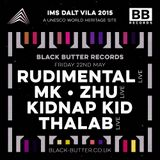 Kidnap Kid - Live At IMS Dalt Vila 2015 (Ibiza) - Grand Finale - 22-May-2015