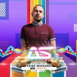 AFTERSHOCK Pride 2018 - Nik Denton