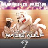 Radio Wolf - Spring 16 - EP 03
