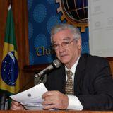 Entrevista com vice-presidente da AEPET, Fernando Siqueira sobre a situação atual da estatal
