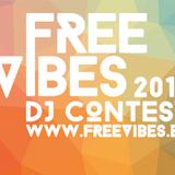 Free (feel good) Vibes Dj Contest