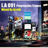 Arzuki - Look Ahead 091 Promo Mix (13.04.2013)