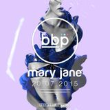 Bbp - Profile - Mary Jane