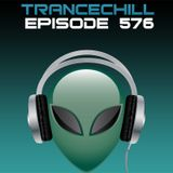 TranceChill 576 (16.03.2015)