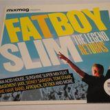 Mixmag: Fatboy Slim - The Legend Returns (2010)