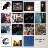 World of Jazz 267