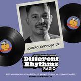 Moulton Music pres Different Rhythms #003 - Homero Espinosa