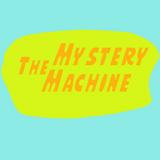 The Mystery Machine: The Eilean Mor Lighthouse Mystery
