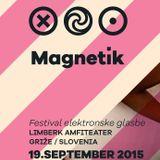 MAGNETIK FESTIVAL 2015 // Shu Shu & Nati Katchi (Suchi gang)