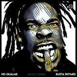 Artist Series: Busta Rhymes