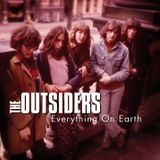 THE OUTSIDERS live Melody Line Amsterdam 2015