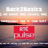 Old school vinyl classics' mix for Back2Basics RTE Pulse