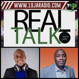 Real Talk: Imposing Religion on Children