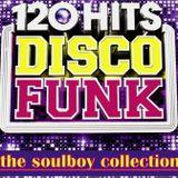 soulboy presents disco&funk 120tracks nonstop mix part2
