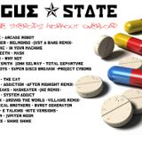 Rogue State - Creatine Steroids Workout Overload