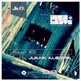 IncaBeatsPerú Podcast#001 - Juank Alegría [Exclusive Live Mix]